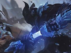 《诸神的黄昏:最后的骑士》
