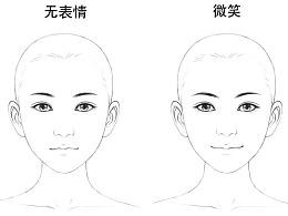 书亦飞·电脑绘画培训班——男女面部基本表情