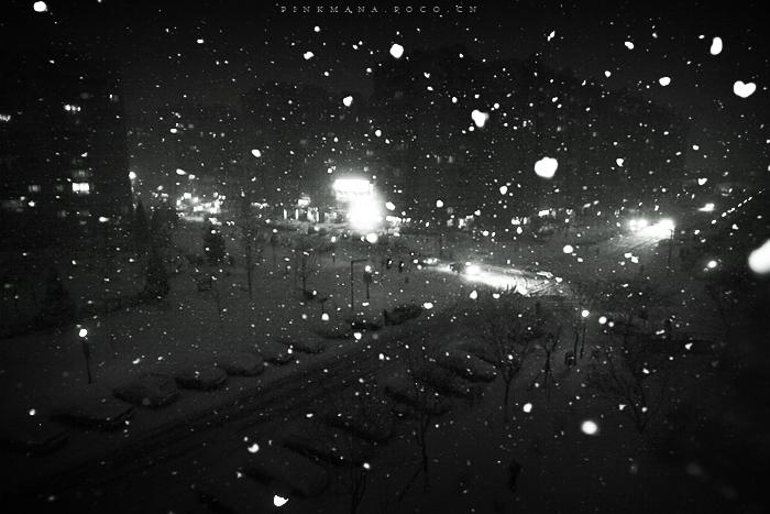 2010 北京'暴风雪'