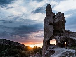 Creation of Cappadocia Ⅱ