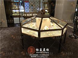 异形珠宝展柜