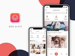 Dogdom-app