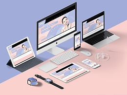 点一案例 / PW科技净白品牌视觉形象设计