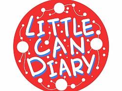 Little Can Diary 第一部 【Zine】