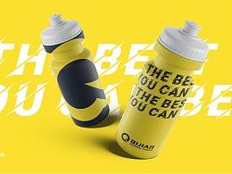 契健私教|QIJIAN PERSONAL TRAINER 健身品牌设计