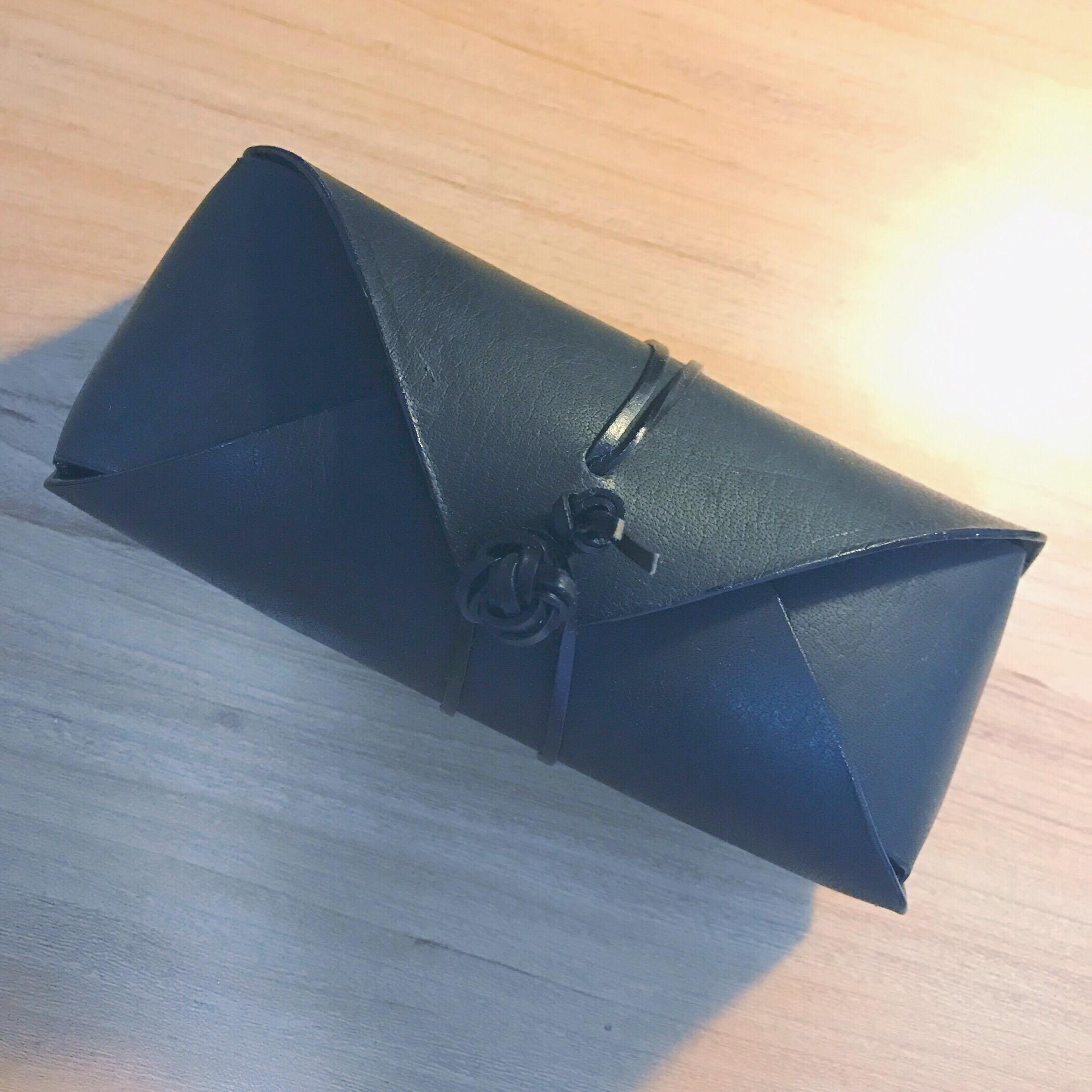 矿泉水瓶手工制作笔盒