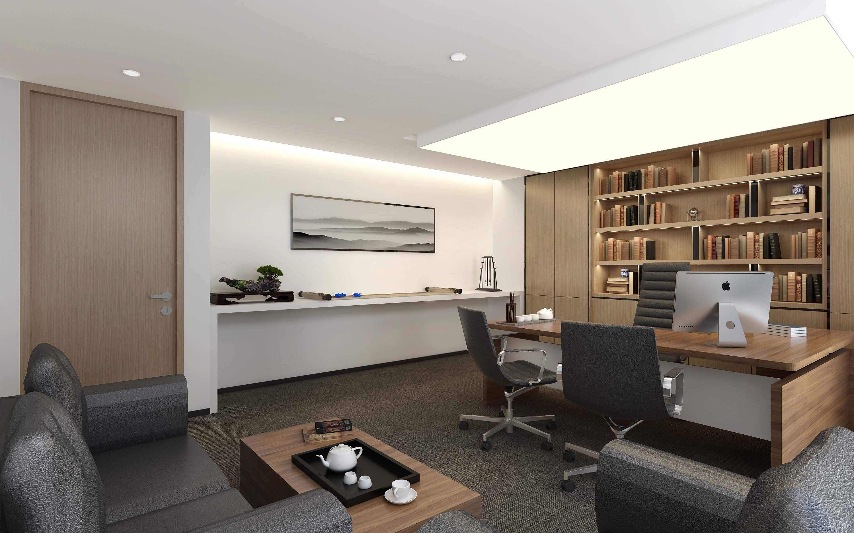 家居 起居室 设计 书房 装修 3000_1875