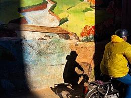 iPhone 摄影   Morocco