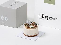 Coops 自然醒 手作释放自然原味
