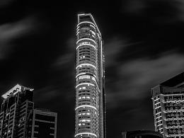 香港旅拍—城市风光系列