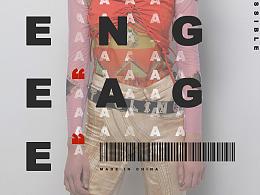 Poster 3(CHALLENGE AGE)_FASHION MAGAZINE