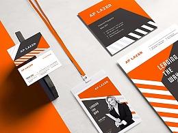 2017《AP LAZER品牌设计》