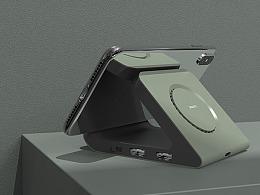 游戏设备设计