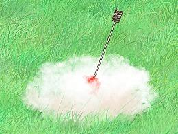 每日一画 Day563~573 关于云的十一种幻想