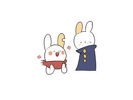 第46话:比小兔子更可爱的,是小小兔子~ 