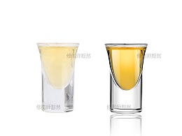 玻璃杯精修