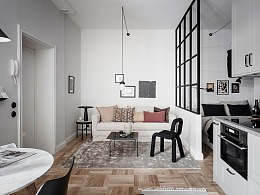 室内软装设计中的布艺用区及推荐使用布料