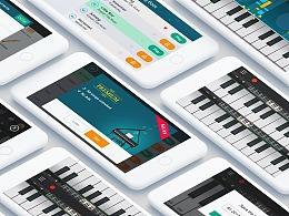 钢琴APP-Piano-Piano Songs Of Learning Free