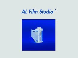 AngLee Film Studio / Web Design