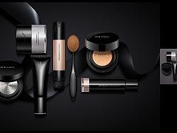 化妆品修图教程:一个半小时的化妆品案例讲解视频