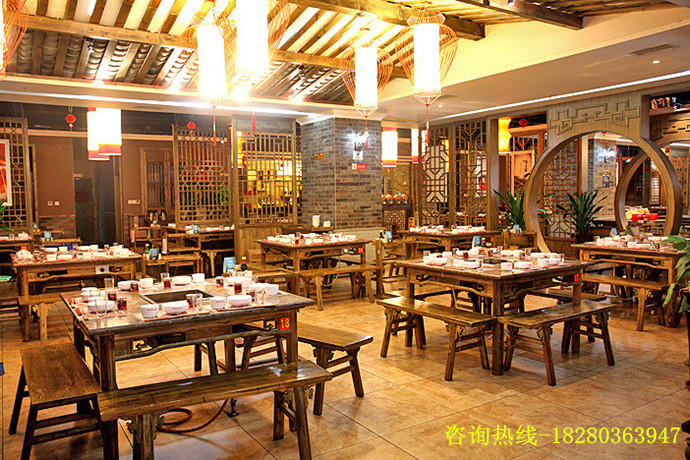 德阳系统码头-重庆火锅店绘制|室内设计|故事/建装修国际物流v系统空间流程图图片