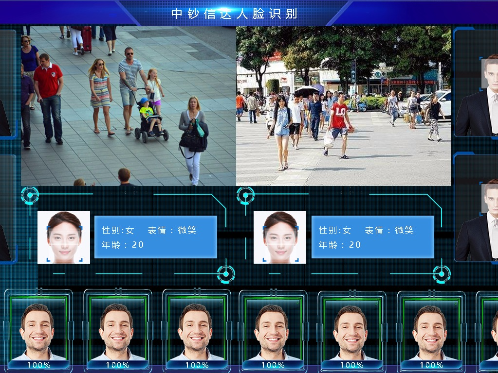 基于人脸检测的人数统计系统好吗?看过专业人数统计如此回答!