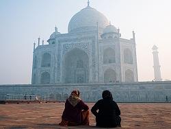 印度初行记