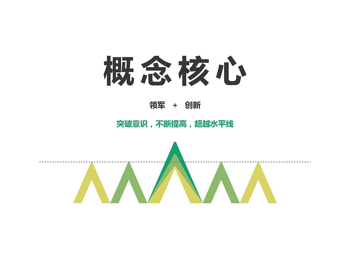 华禹环保|平面|标志|木一设计 - 原创作品 - 站酷