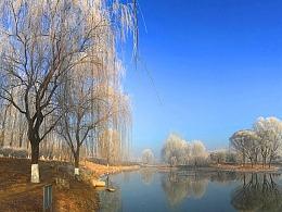 刘勇良纪实手机全景摄影:北京的冬天