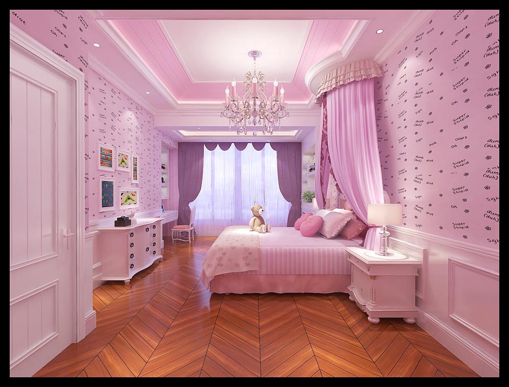 乔治庄园空间|横格|室内设计|合肥卓域v庄园-原怎样绘制别墅图片