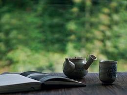 京都·清水烧 美丽的陶瓷器