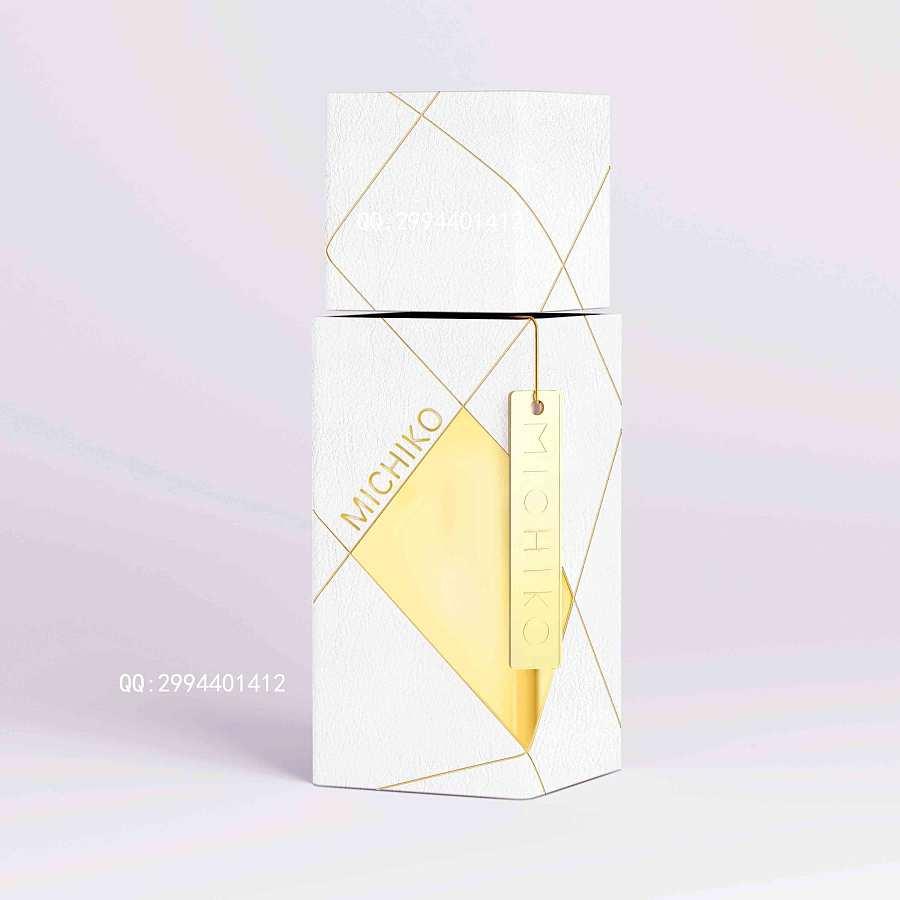 香水瓶设计 建模渲染|生活用品|工业/产品|lao叨