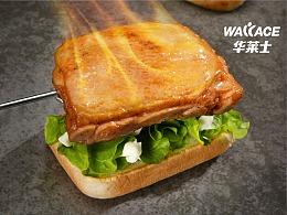 BRAND WORKS | 餐饮品牌 华莱士