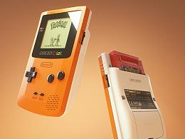 Game Boy 1998