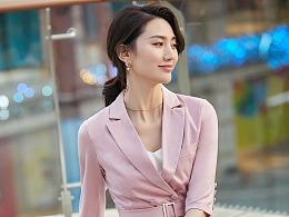 尚帝 | 女装电商产品图拍摄成片