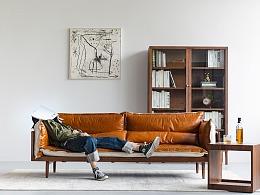 良年空气沙发 原创设计