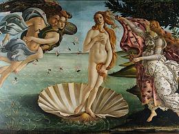 艺术流派那些事之文艺复兴(佛罗伦萨画派之波提切利)