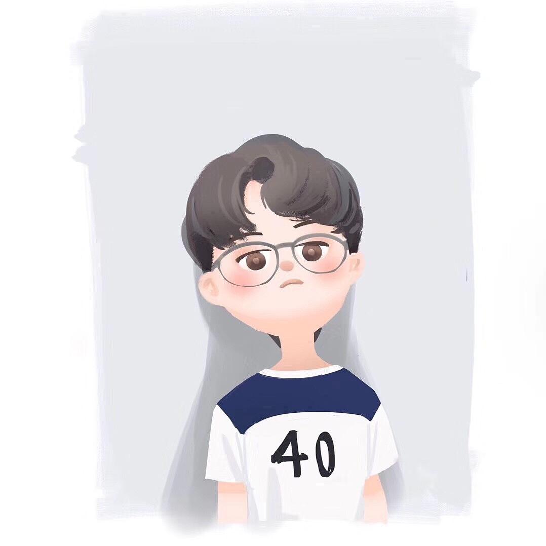 皮娃娃 肖像 漫画孩子 熊动漫原创馆YJ-手绘作坛九sq漫画百合图片