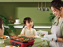 锅具摄影 - 料理锅的食物美学 I 博乐宝 X 当下视觉