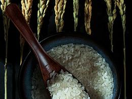 五常大米之清香米