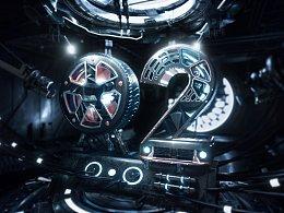 领克02系列壁纸《爱乐之城》《锻造未来》