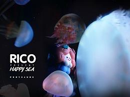 RICO HAPPY SEA | 日常摄影