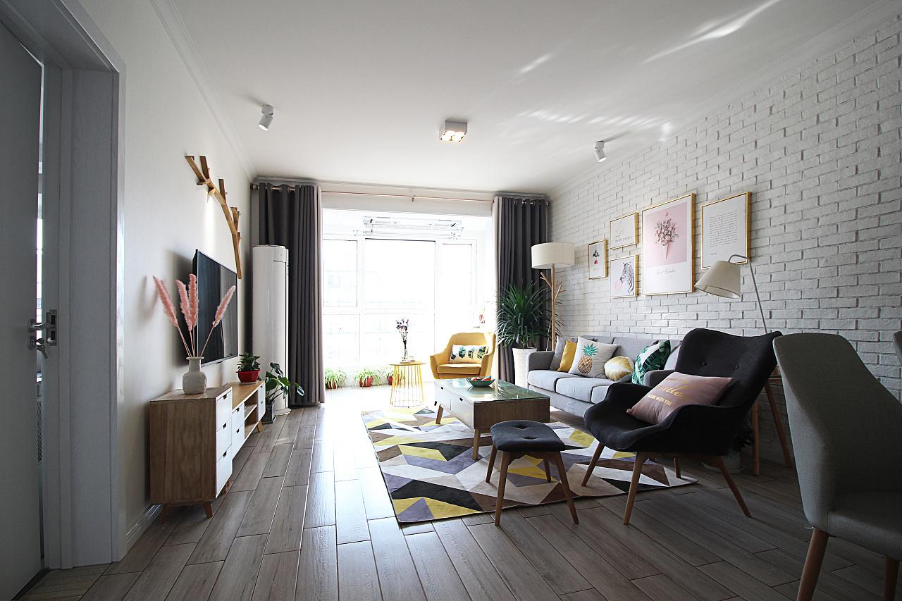 北欧阳光|空间|室内设计|赵芳节空间设计-绘制蜗旋线cad怎么原创图片