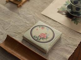 静以观物-茶叶包装设计