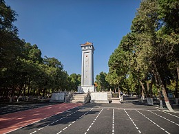 魏县烈士陵园