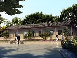 唐山汉斯故居博物馆