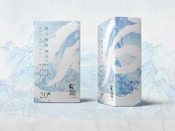 王侯將相-VONG HEU ZIONG SIONG-产品包装