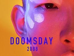 DOMMSDAY 2088