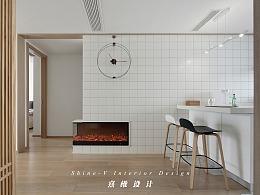 《四月晴和》非传统客厅布局形式  打造亲子互动空间