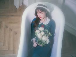 文艺清新小美女 —— Koala Studio ——
